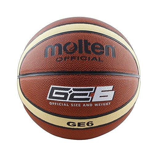 Molten BGM6 - Basketball - Orange - Größe 6