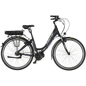 fischer damen e bike city 7 gang proline evo ecu 1605 28. Black Bedroom Furniture Sets. Home Design Ideas
