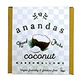 Ananda Foods | Coconut Marshmallows | 2 x 80g