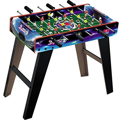 Kids Indoor Football Table Air Hockey Games Gaming Foosball Soccer Sports Arcade