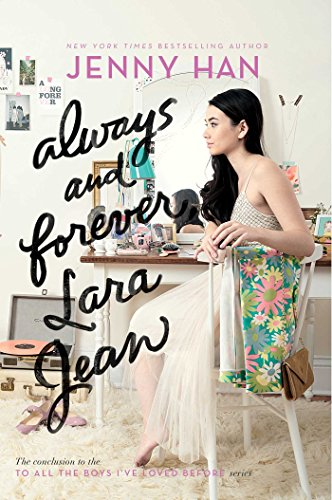 Always and Forever, Lara Jean (To All the Boys I've Loved Before Book 3) (English Edition) Childrens Place Jeans