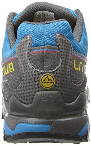 La Sportiva Scarpe da escursionismo Ultra Raptor Gtx azul / rojo