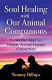 Soul Healing with Our Animal Companions: The Hidden Keys to a Deeper Animal-Human Connection (English Edition)