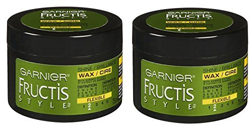 Garnier Fructis Style Shine Wax, Flexible #2, 2.5 Oz by Fructis Style