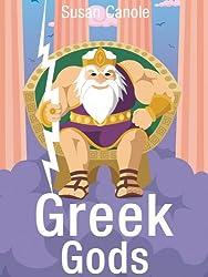Greek Gods - Ancient Greek Mythology Gods