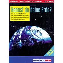 Kennst du deine Erde?. 3 1/2'- Diskette für DOS 3.x