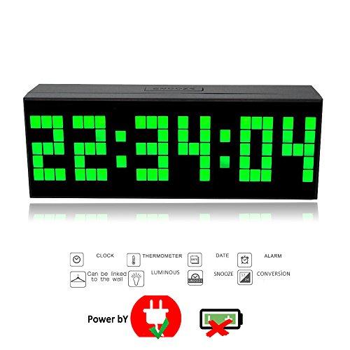 t-tocas-digital-jumbo-led-snooze-wall-desk-indoor-clocks-w-alarm-calendar-thermometer-green
