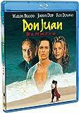 Locandina Don Juan De Marco (Blu-Ray) (Import) (2012) Brando, Marlon; Deep, Johnny; Du