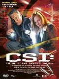 CSI: Crime Scene Investigation - Season 3.2 (3 DVD Digipack) - Richard Berg