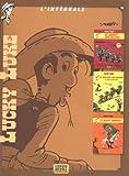 Lucky Luke L'intégrale, Tome 16 - Le magot des Dalton ; La ballade des Dalton et autres histoires ; Le bandit manchot