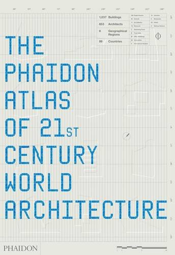 the-phaidon-atlas-of-21st-century-world-architecture-ediz-integrale