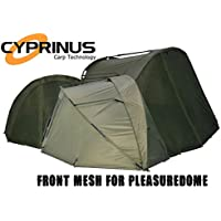 Cyprinus Pleasure Dome Full Front Mosquito Mozzi Mozzy Mesh Panel