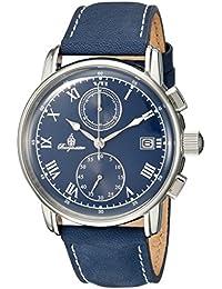 Burgmeister Herren-Armbanduhr BM334-133