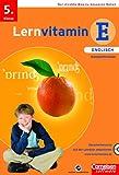 Produkt-Bild: Lernvitamin E - Englisch 5. Klasse