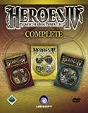 Heroes of Might and Magic 4 Complete [Software Pyramide]
