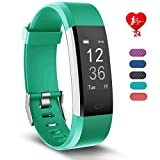 Best Exercise Watches - Smart Watches Fitness Tracker, RobotsDeal Activity Tracker Heart Review