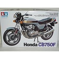 Aoshima Hon-da CB750-F Bold Or-2 1981 Rot 004012 Kit Bausatz 1//12 Modell Motorrad mit individiuellem Wunschkennzeichen