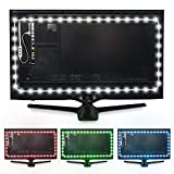 Luminoodle Color Bias Lighting para TV - Tira...