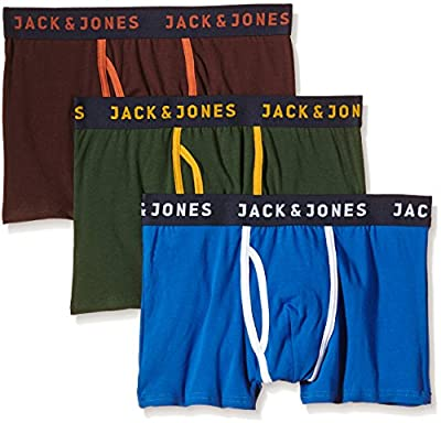 Jack & Jones Men's Sport Boxer Shorts