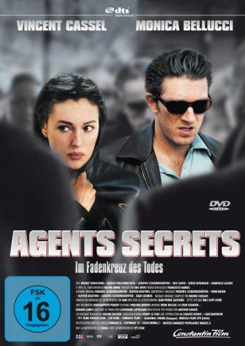 Bild von Agents Secrets - Im Fadenkreuz des Todes