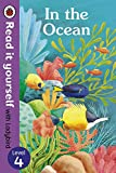 In the Ocean – Read It Yourself with Ladybird Level 4