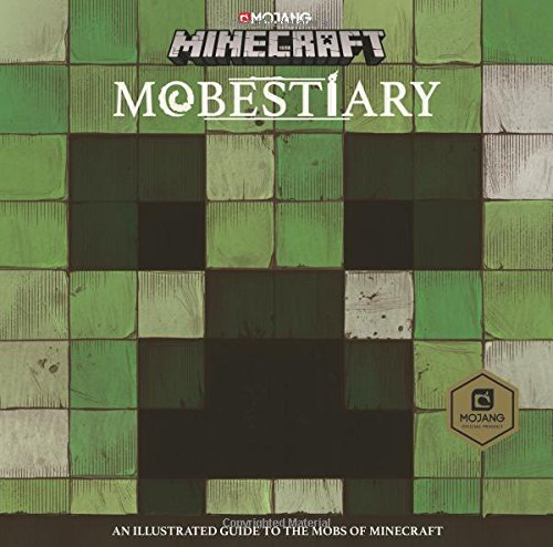 PDF] Full Minecraft Mobestiary: An official Minecraft book