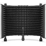 Marantz Professional Sound Shield - Montura reflectora para micrófono que reduce el ruido ambiental