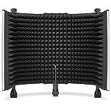 Marantz Professional Sound Shield, Schermo Acustico con Pannelli Fonoassorbenti EVA Professionali immagine
