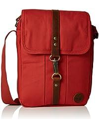 Timberland Unisex-Erwachsene Small Items Bag Kuriertasche, 7x27x20 cm