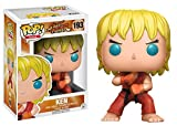 "FUNKO POP! Games STREET FIGHTER Exclusive KEN "" Special Attack "" Limited Item"