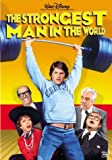 Strongest Man in World [Import USA Zone 1]