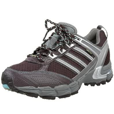 Buy Adidas Women's Supernova Riot 2 GTX Running Shoe, Red