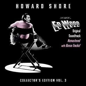 Ed Wood/B.O.F.