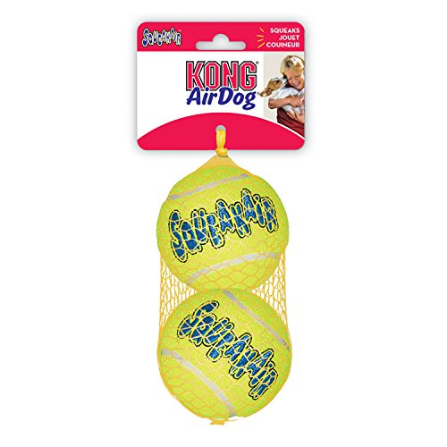 Kong 920-3083 Airdog Tennisball Squeker Grande 2U
