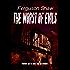 The Worst of Evils (Keir Harper Book 1)