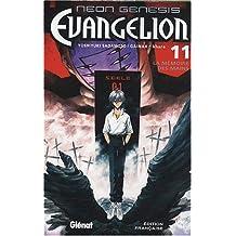 Evangelion - Neon genesis Vol.11