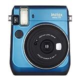 Fujifilm Instax Mini 70 - Blue Instant F...