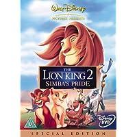 Lion King 2 - Simba's Pride