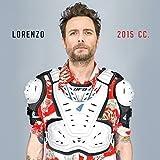Lorenzo 2015 CC.  (3 LP in Vinile Rosso)