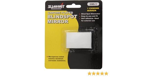 Summit CBS-1 Blindspot Mirror Single