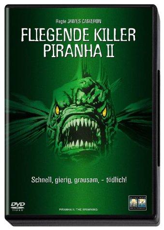 Piranha II - Fliegende Killer