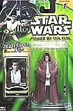 Star Wars Power of the Jedi Obi-Wan Kenobi Jedi Action Figure