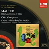 Mahler : Le Chant de la terre