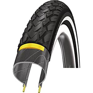 Schwalbe SCH090 Marathon Tyre - Black, 700x32c