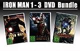 Iron Man 1-3 Bundle kostenlos online stream