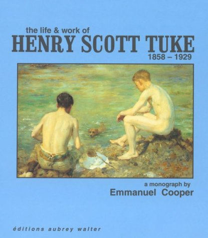 The Life and Work of Henry Scott Tuke