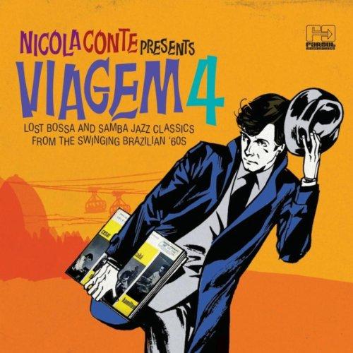 Nicola Conte Presents Viagem 4