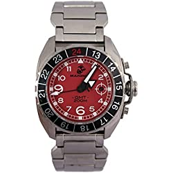 USMC United States Marine Corps watch men's watch 37WA0139G01 A