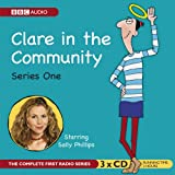 Clare In The Community: Series 1