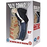 Billy Connolly: The Essential Collection